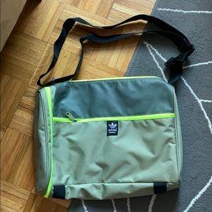 Brand new adidas messenger bag.